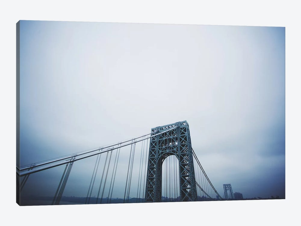 Bridge Architecture II by Taylor Allen 1-piece Canvas Wall Art