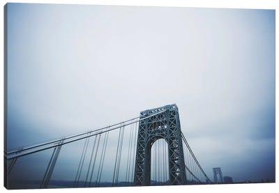 Bridge Architecture II Canvas Art Print