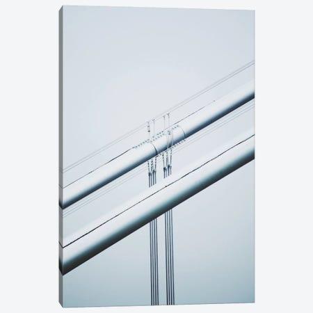 Bridge Architecture III Canvas Print #TAL21} by Taylor Allen Canvas Wall Art