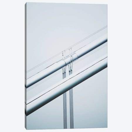 Bridge Architecture III Canvas Print #TAL21} by Taylor Allen Canvas Wall Art