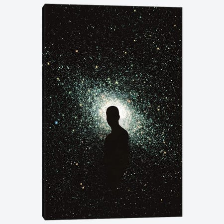 Centauri Canvas Print #TAL22} by Taylor Allen Canvas Art