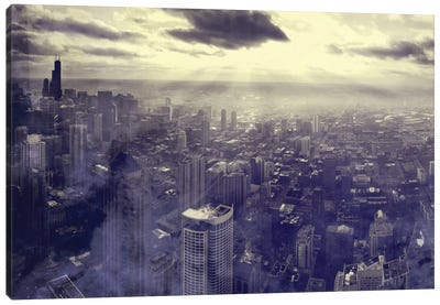 Chicago Canvas Print #TAL23