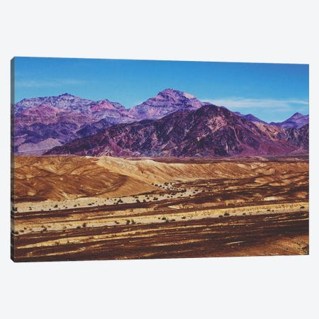 Death Valley Canvas Print #TAL24} by Taylor Allen Canvas Art Print