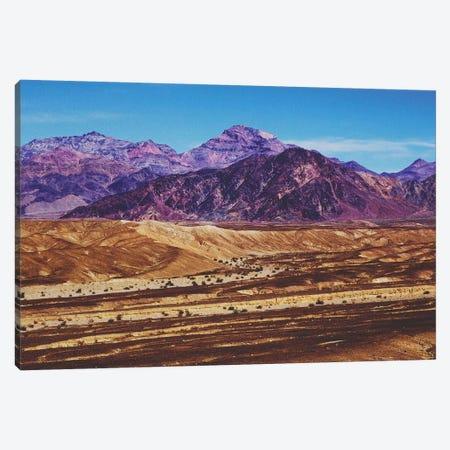 Death Valley Canvas Print #TAL24} by Taylor Allen Canvas Art Print