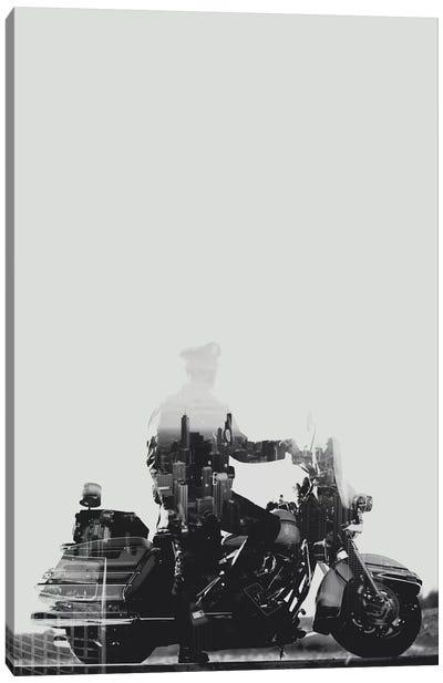 Exposure II Canvas Print #TAL27