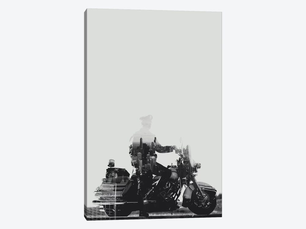 Exposure II by Taylor Allen 1-piece Canvas Print