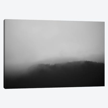 Fundy At Dusk Canvas Print #TAL34} by Taylor Allen Canvas Wall Art