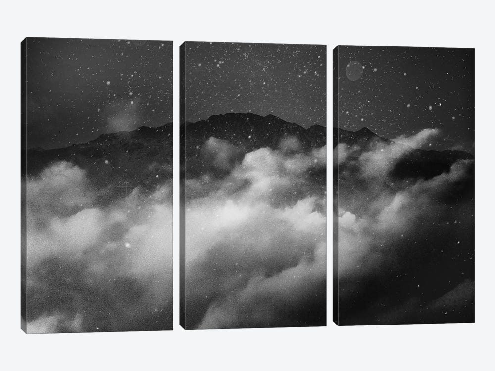Lemuria by Taylor Allen 3-piece Canvas Wall Art