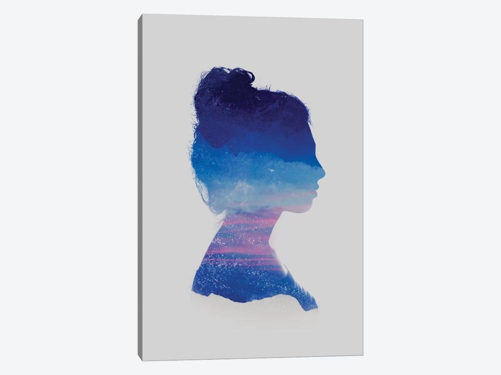 Silhouette II by Taylor Allen 1-piece Canvas Art