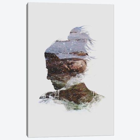 Silhouette IV Canvas Print #TAL41} by Taylor Allen Canvas Artwork