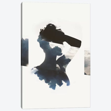 Silhouette IX Canvas Print #TAL42} by Taylor Allen Canvas Art