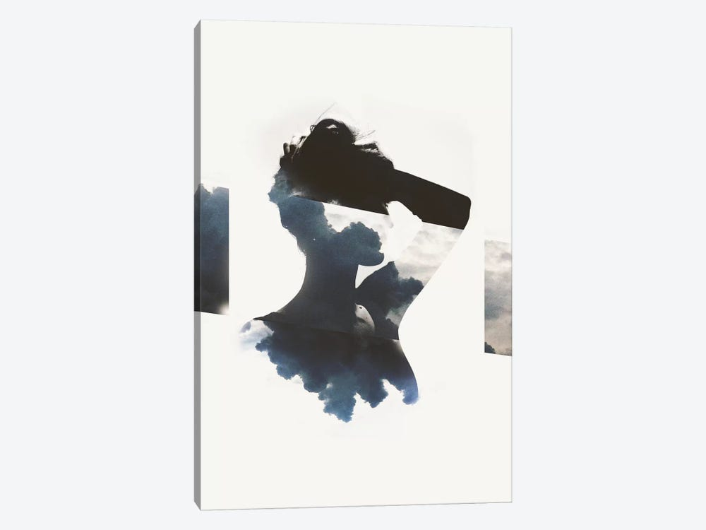 Silhouette IX by Taylor Allen 1-piece Canvas Wall Art