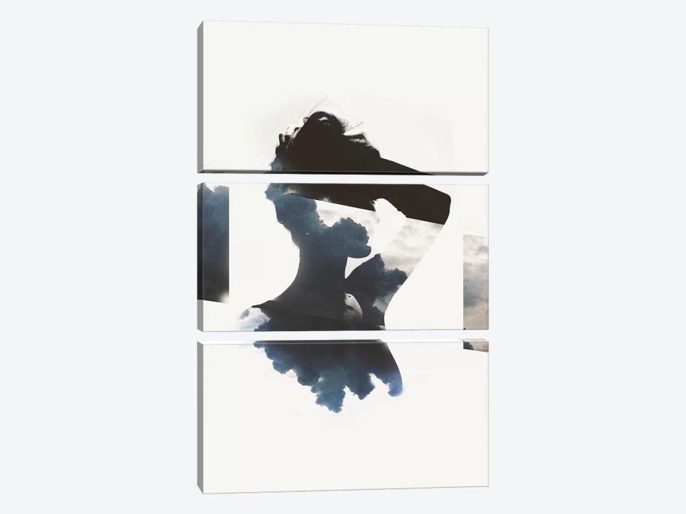 Silhouette IX by Taylor Allen 3-piece Canvas Artwork