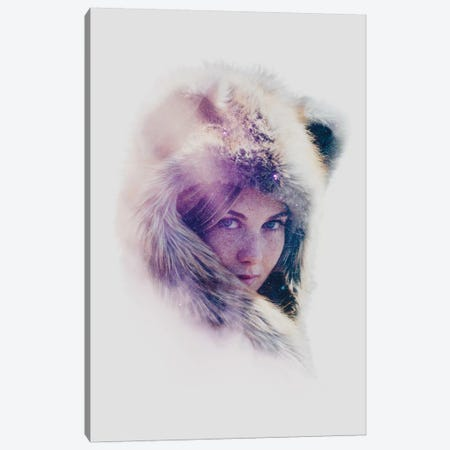 Spirit Hood II Canvas Print #TAL50} by Taylor Allen Canvas Art Print