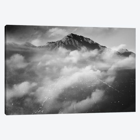 Vesuvius Canvas Print #TAL51} by Taylor Allen Canvas Print