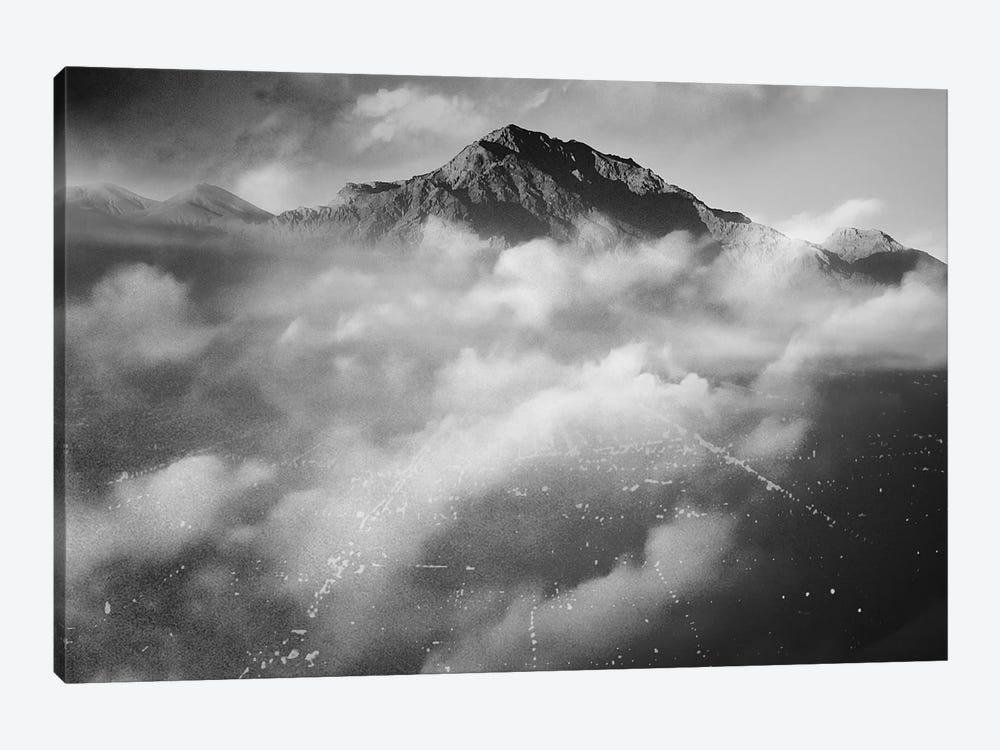 Vesuvius by Taylor Allen 1-piece Canvas Art
