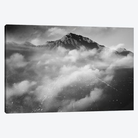 Vesuvius Canvas Print #TAL51} by Taylor Allen Canvas Print
