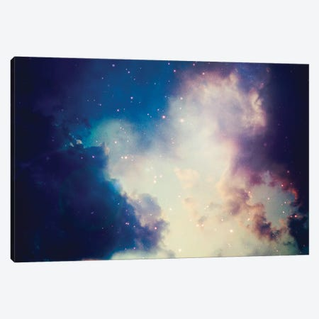 Astronautography IV Canvas Print #TAL6} by Taylor Allen Canvas Art Print