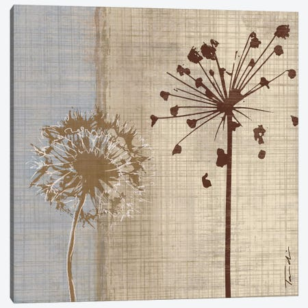 In The Breeze I Canvas Print #TAN100} by Tandi Venter Canvas Artwork