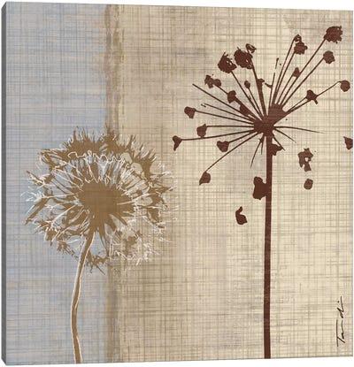 In The Breeze I Canvas Art Print