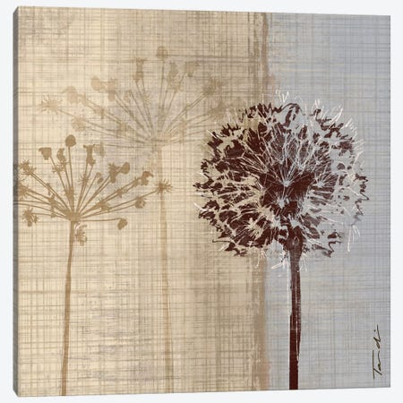In The Breeze II Canvas Print #TAN101} by Tandi Venter Canvas Wall Art