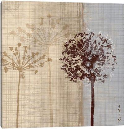 In The Breeze II Canvas Art Print