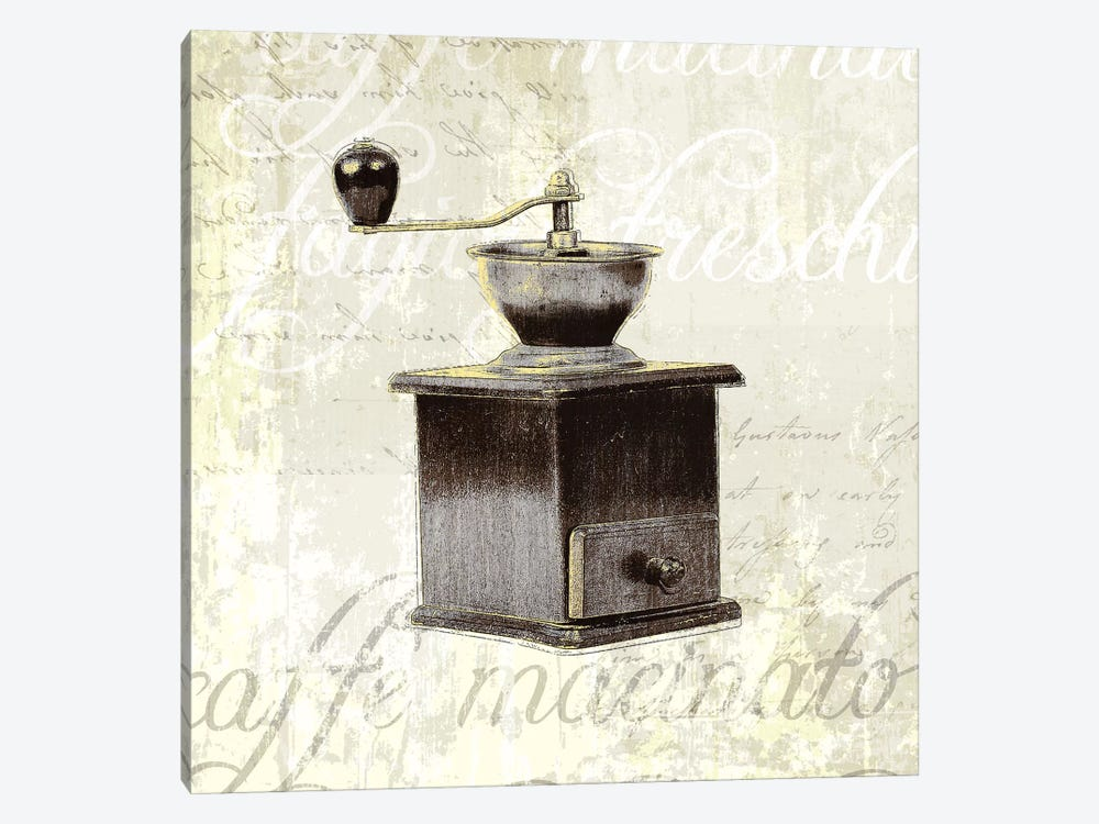 Kitchen Help I by Tandi Venter 1-piece Art Print