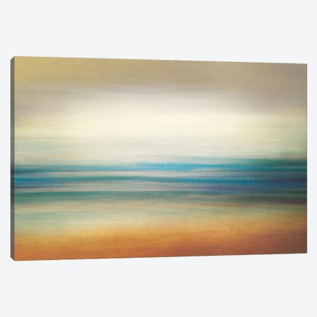 La Playa Canvas Print #TAN110} by Tandi Venter Canvas Art Print