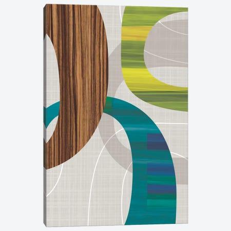 Links II Canvas Print #TAN116} by Tandi Venter Canvas Artwork