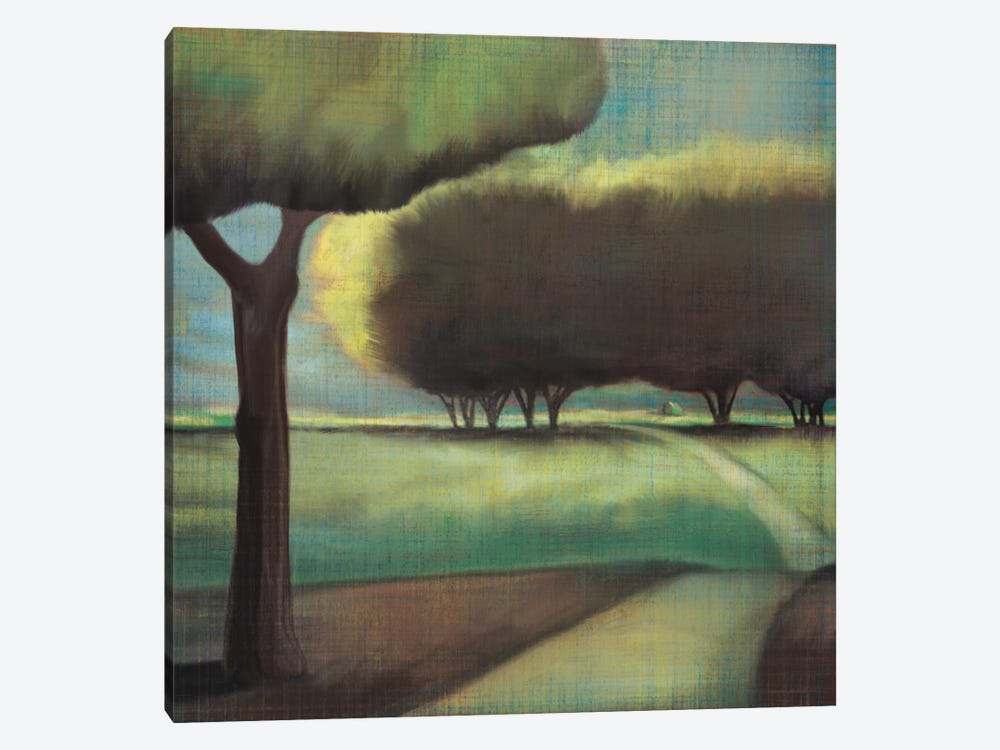 Looking Back I by Tandi Venter 1-piece Canvas Wall Art