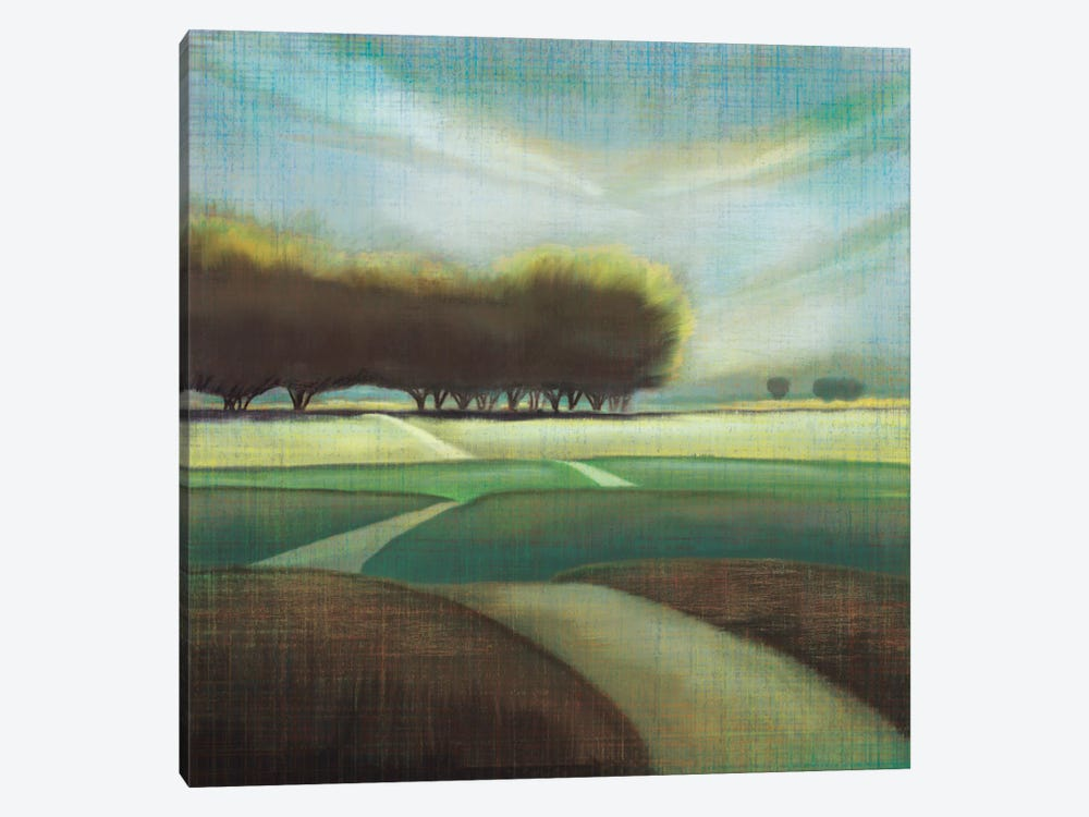 Looking Back II by Tandi Venter 1-piece Art Print