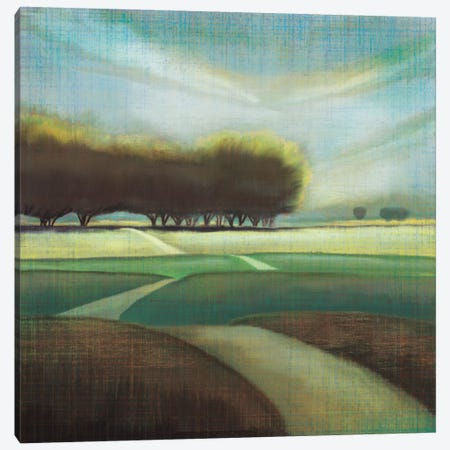 Looking Back II Canvas Print #TAN119} by Tandi Venter Canvas Print
