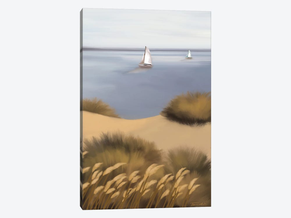 Afternoon Escape by Tandi Venter 1-piece Canvas Print