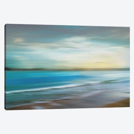 Ocean Plains Canvas Print #TAN132} by Tandi Venter Canvas Art Print