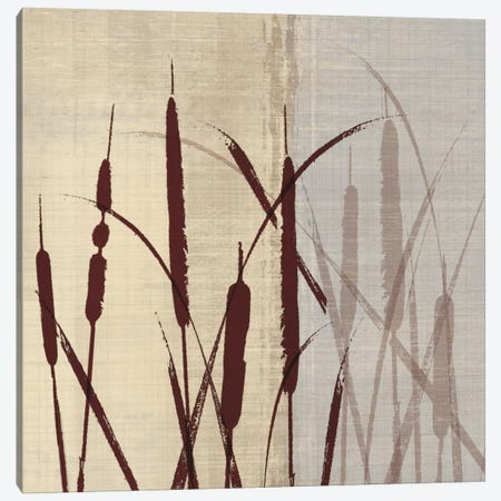 On The Water's Edge II Canvas Print #TAN136} by Tandi Venter Canvas Art