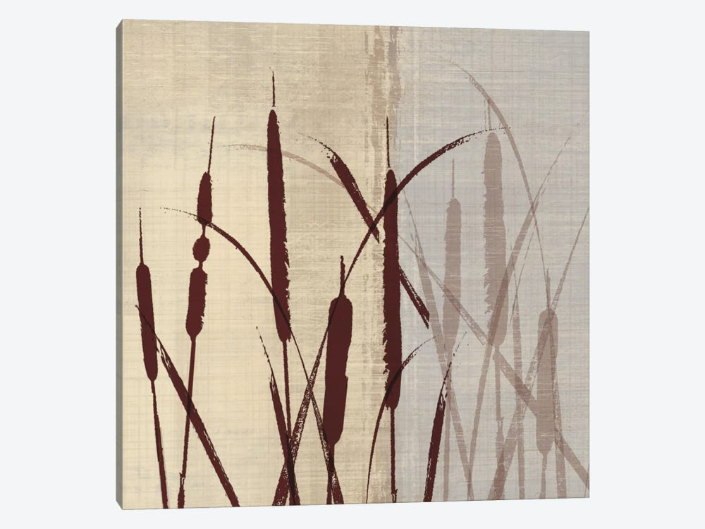 On The Water's Edge II by Tandi Venter 1-piece Canvas Wall Art