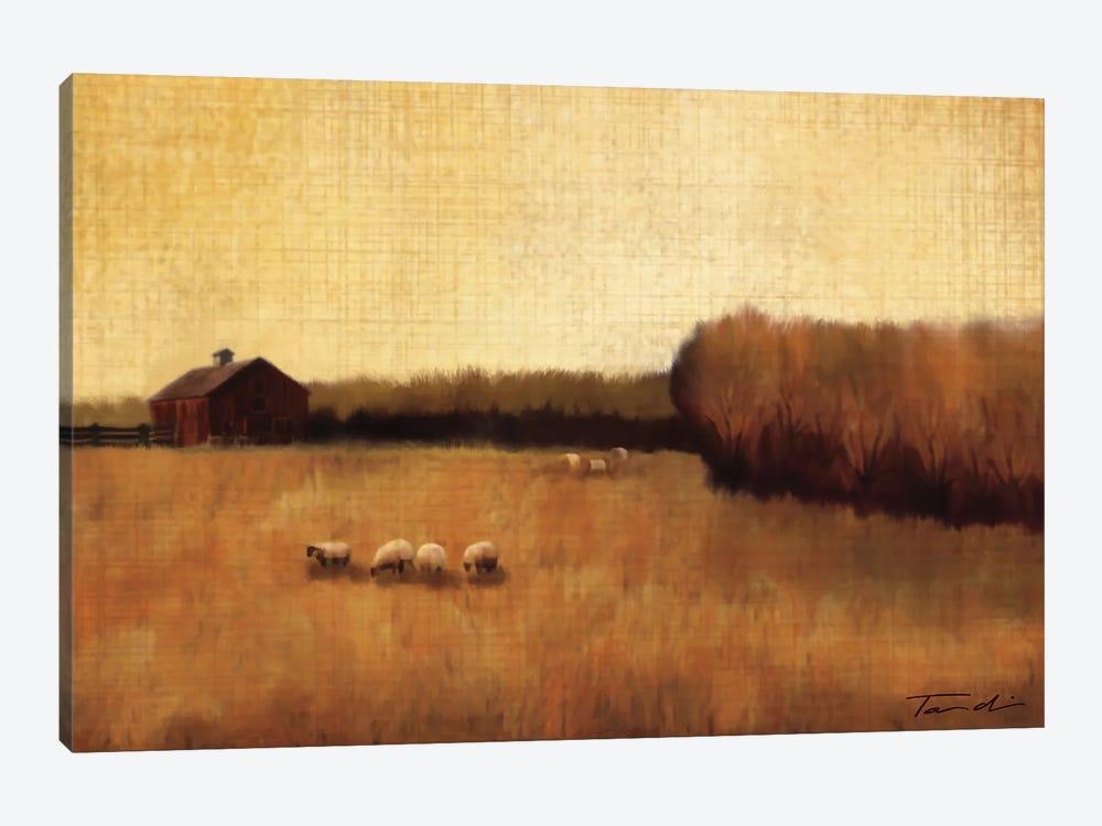 Open Range I by Tandi Venter 1-piece Art Print