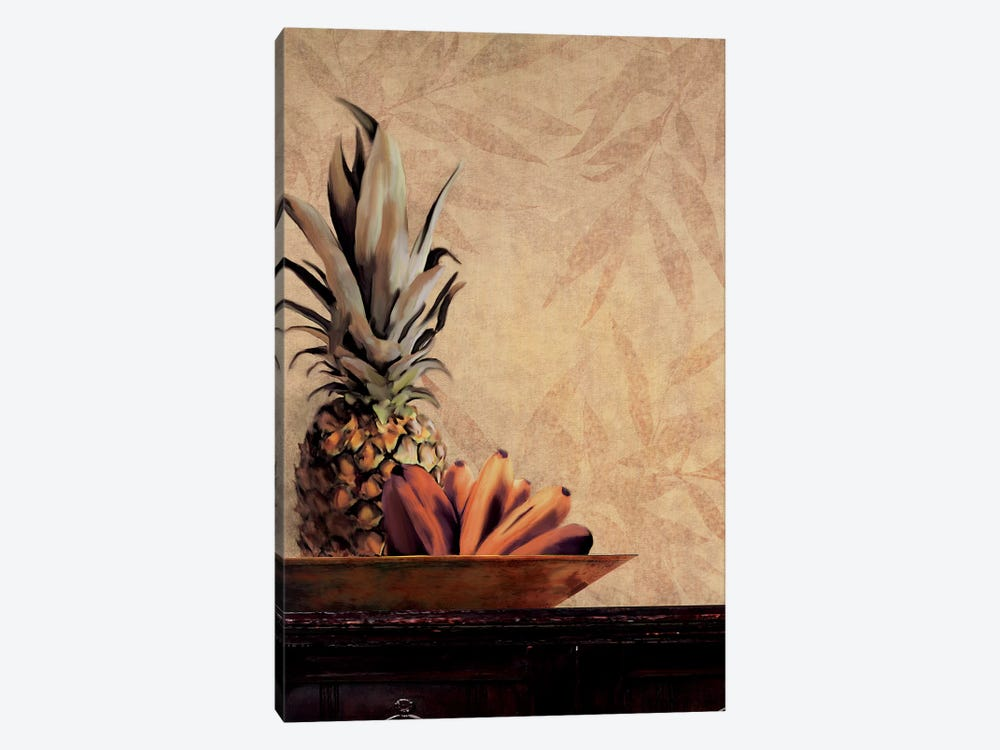 Plantation I by Tandi Venter 1-piece Canvas Wall Art