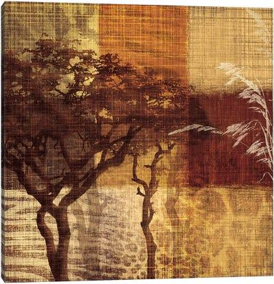 Safari III Canvas Print #TAN165