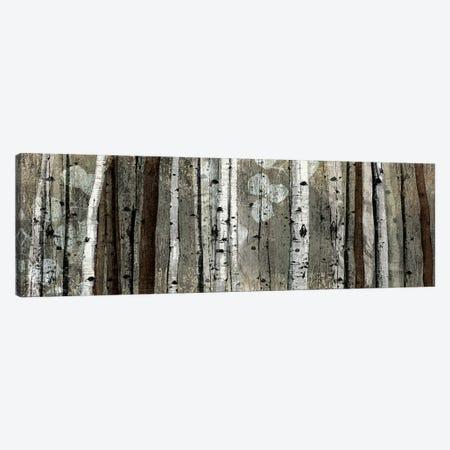 Silver Lining Canvas Print #TAN185} by Tandi Venter Canvas Print