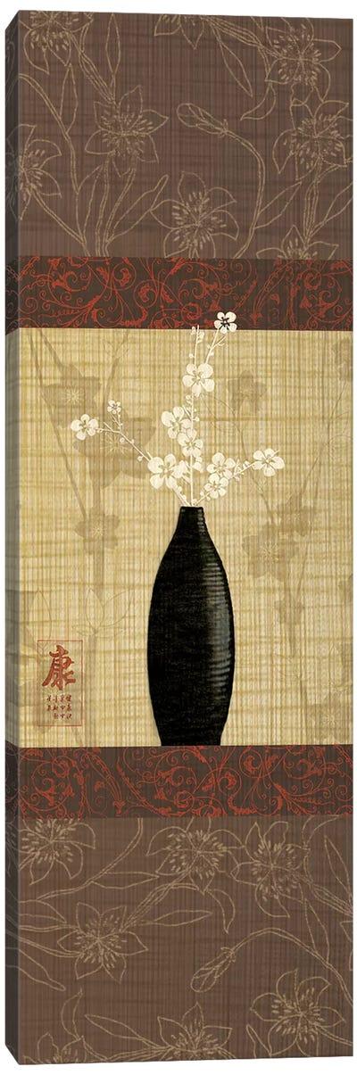Simple Pleasures II Canvas Print #TAN187
