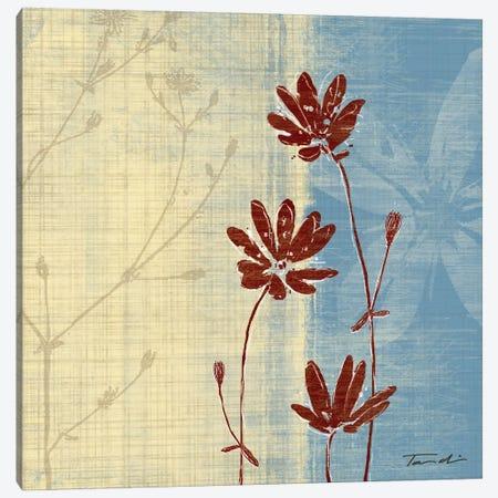 Sunny Day I Canvas Print #TAN194} by Tandi Venter Canvas Wall Art