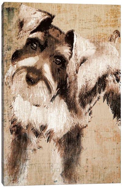 Tyson Canvas Print #TAN208