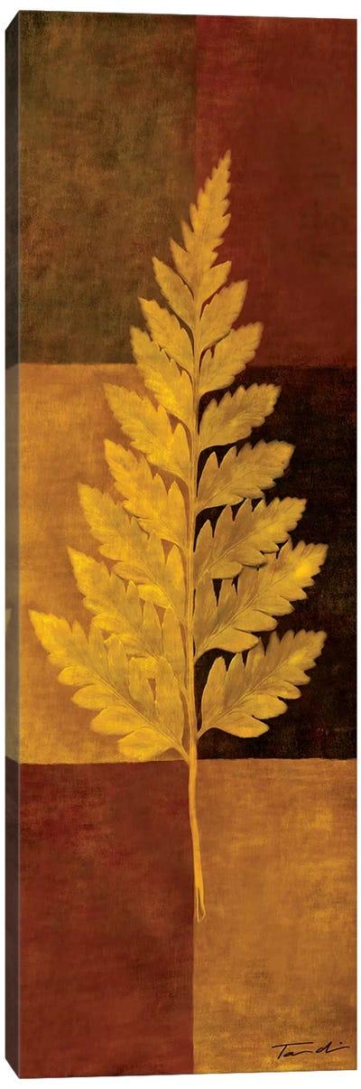 Woodland Impressions II Canvas Art Print