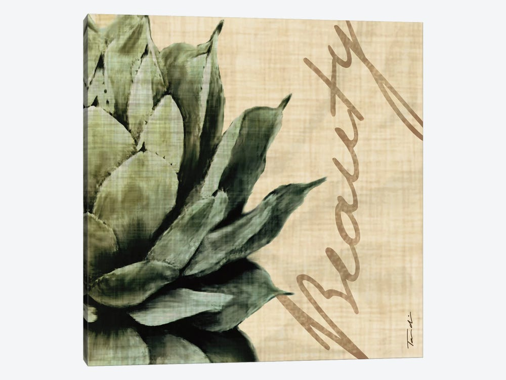 Beauty by Tandi Venter 1-piece Canvas Art