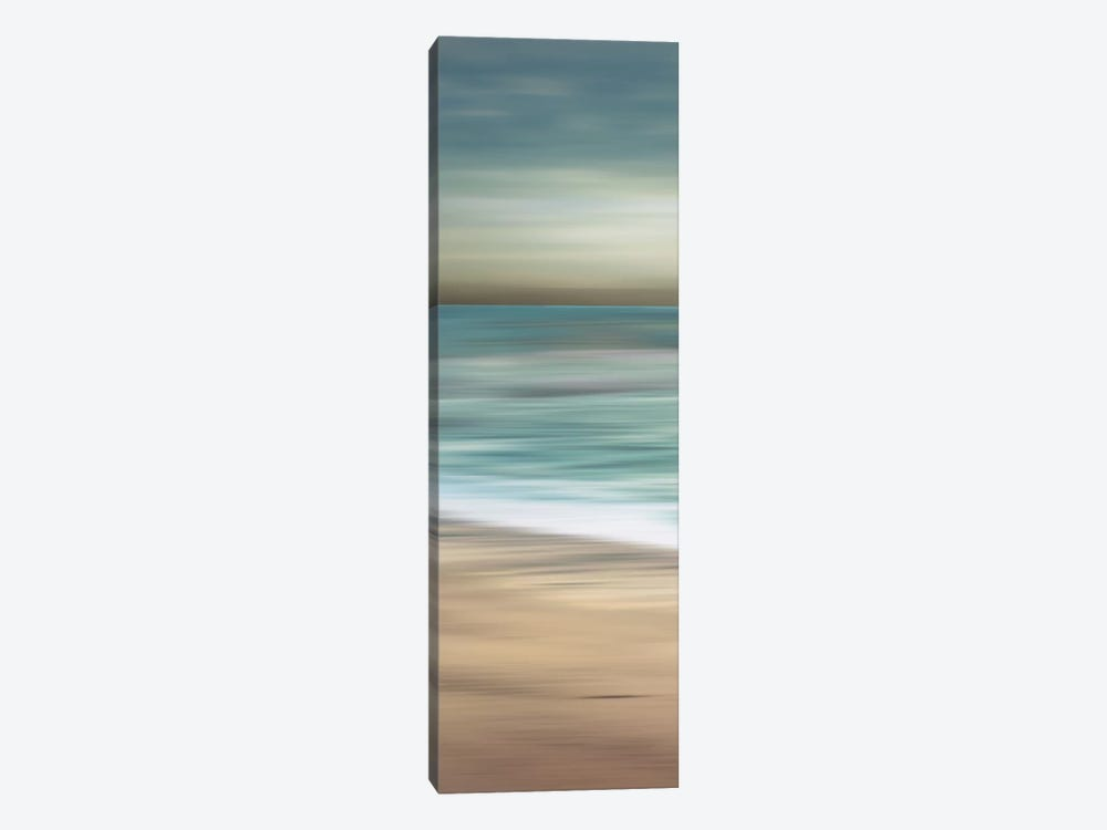 Ocean Calm I by Tandi Venter 1-piece Canvas Artwork