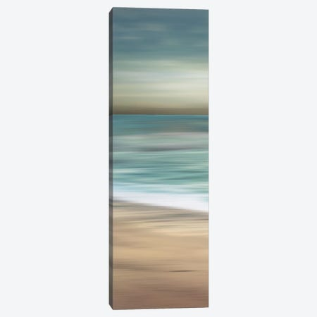 Ocean Calm I 3-Piece Canvas #TAN236} by Tandi Venter Art Print