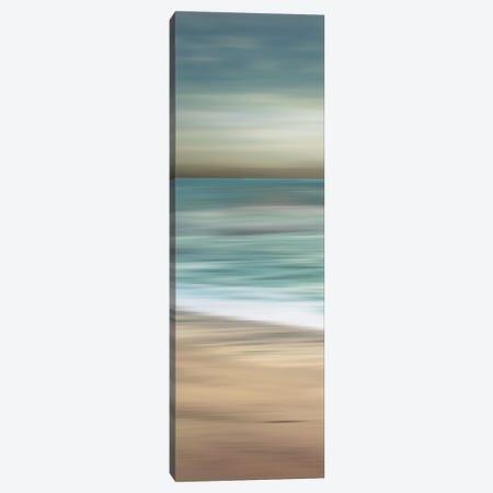Ocean Calm I Canvas Print #TAN236} by Tandi Venter Art Print