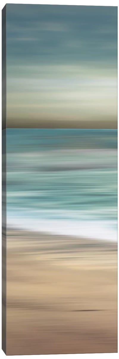 Ocean Calm I Canvas Art Print