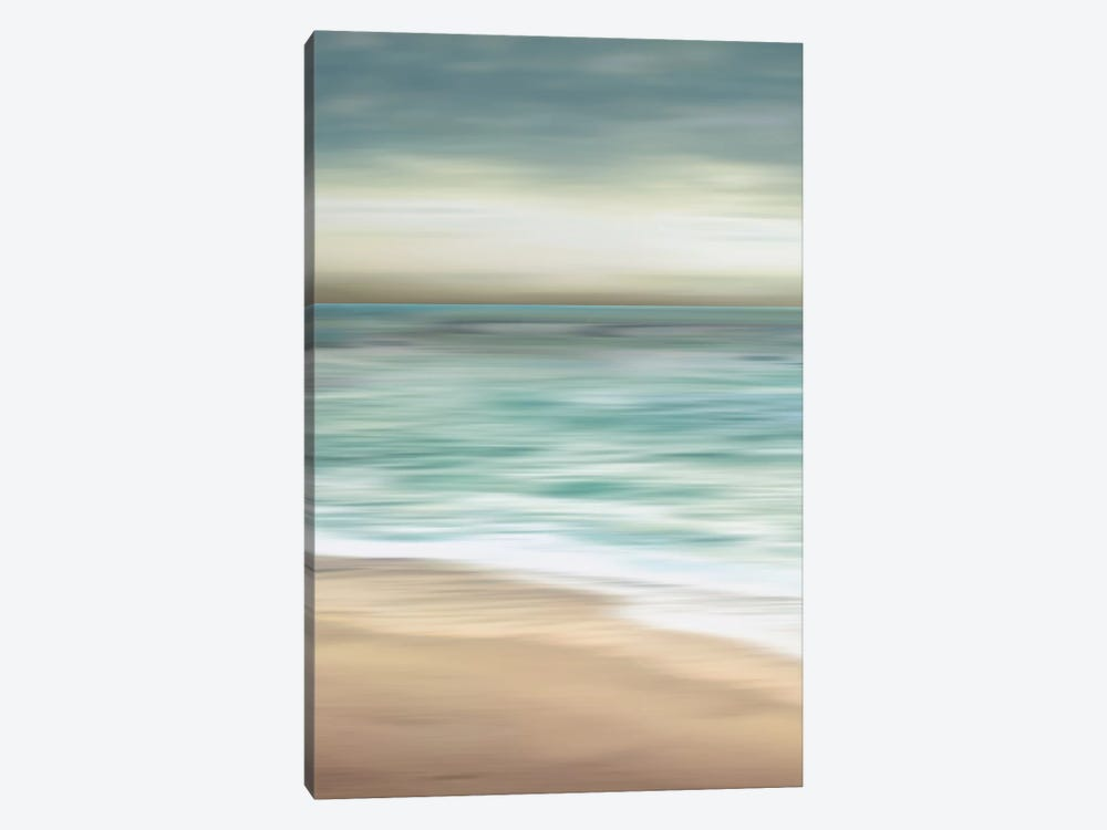 Ocean Calm II by Tandi Venter 1-piece Canvas Art Print